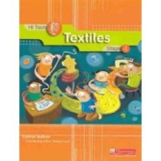 Textiles: Student Book