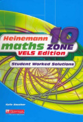 Heinemann Maths Zone 10
