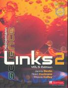 Heinemann Science Links 2