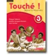 Touche: Stage 3 Workbook