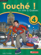 Touche! 4: Coursebook