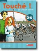 Touche ! 5/6: Coursebook