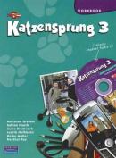 Katzensprung 3: Workbook