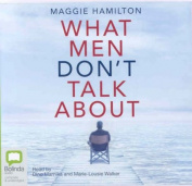 What Men Don't Talk About [Audio]