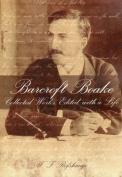 Barcroft Boake