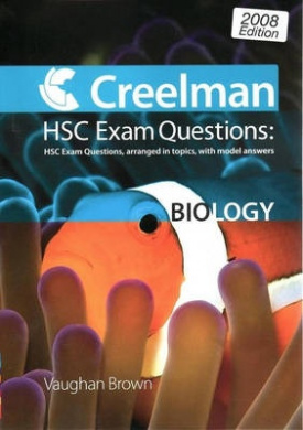 Where can I find past HSC exam responses?
