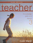 Becoming a Teacher