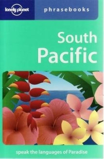 South Pacific (Lonely Planet Phrasebook)