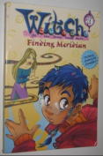Witch Novel: Finding Meridian