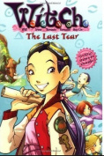 Witch: The Last Tear: No. 5