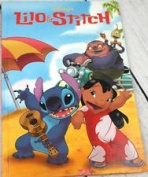 """Lilo and Stitch"""