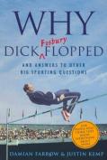 Why Dick Fosbury Flopped