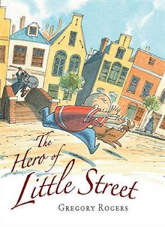 The Hero of Little Street (Boy Bear)