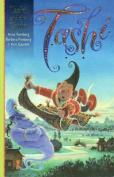 Tashi and the Genie (Tashi)
