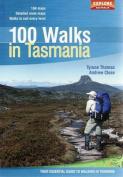 100 Walks in Tasmania