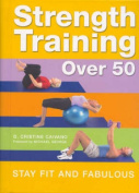 Strength Training for Over 50's