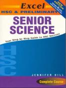 Senior Science Year 11-12