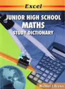Junior High School Maths Study Dictionary