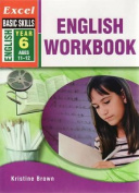 English: Workbook Year 6