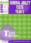 Excel Test Skills