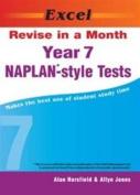 Year 7 NAPLAN-style Tests