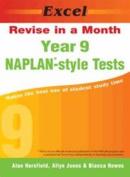 Naplan-style Tests - Year 9