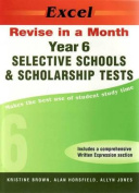 Selective Schools and Scholarship