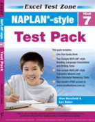 NAPLAN-style Test Pack - Year 7