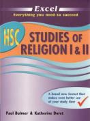 Studies of Religion I and II