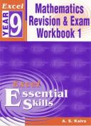 Mathematics Revision and Exam Workbook 1 Year 9