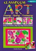 Classroom Art (Lower Primary)