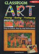 Classroom Art (Upper Primary)