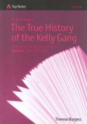 Peter Carey's The True History of the Kelly Gang