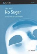 Jack Davis' No Sugar