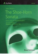 John Misto's The Shoe-Horn Sonata