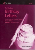 Birthday Letters: Ted Hughes: Study Notes for Standard English