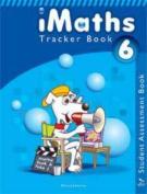 IMaths 6 Tracker Book