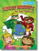 Energy Rangers to the Rescue!