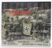 WW2 Victory in Europe Experience