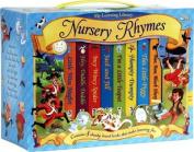 Nursery Rhymes (Learning Library) [Board book]