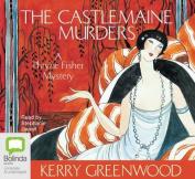 The Castlemaine Murders [Audio]