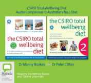 CSIRO Total Wellbeing Diet [Audio]
