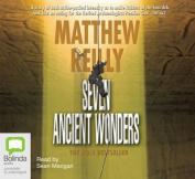 Seven Ancient Wonders [Audio]