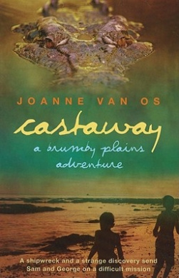 Castaway: A Brumby Plains Adventure