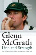 Glenn McGrath - Line and Strength