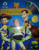 """Toy Story 2"" Read-along Library"