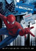 """Spiderman 3"" Jigsaw Book"