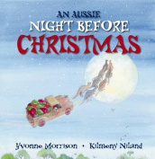 An Aussie Night Before Christmas [Board book]