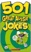 501 Great Aussie Jokes