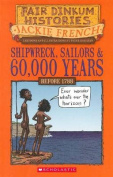 Shipwreck, Sailors and 60,000 Years